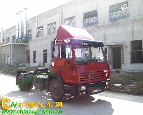 sx4164bp351型斯达-斯太尔牌牵引汽车图片1
