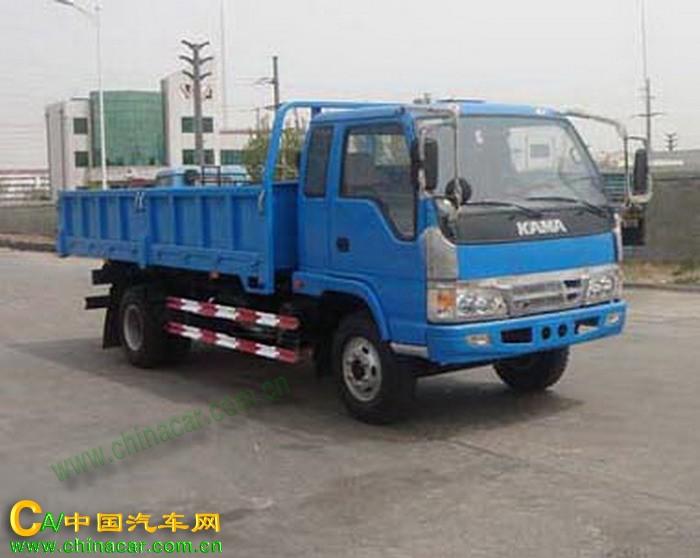 KMC3123P凯马自卸汽车价格 报价 配置 经销商图片