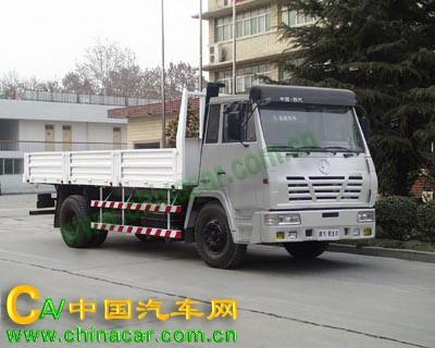 斯达-斯太尔牌zz1163bl461型载货汽车图片