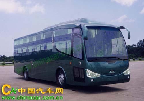 qxq6121wk03侨星牌豪华卧铺客车图片|中国汽车网