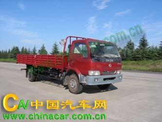 东风 国二排放 单桥 140马力 柴油 5 10吨 载货汽车货车 EQ1090TZ5AD高清图片