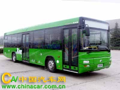 宇通客车|ZK6128HG|图片 中国汽车网