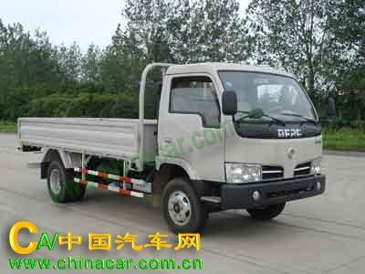 东风 国二排放 单桥 116马力 柴油 5吨以下 货车 eq1070t34d3ac