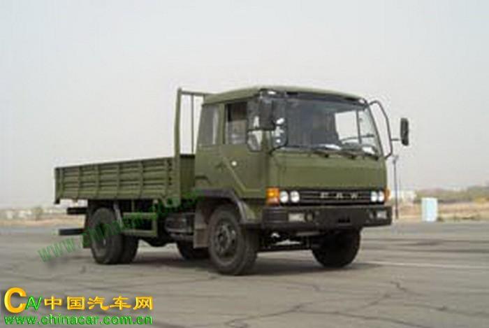 解放国二单桥159-170马力柴油5-10吨平头柴油货车ca1122p1k2s