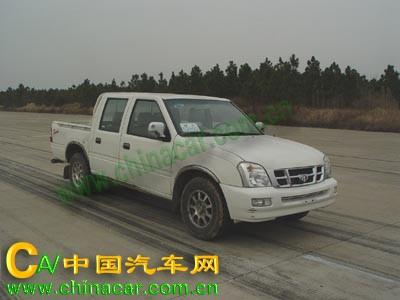 小型货车 轻型 微型 103马力 汽油 5吨以下 轻型载货汽车货车 FD高清图片