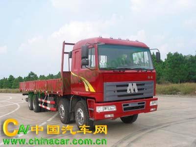 福德牌lt1240型载货汽车图片