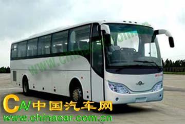 四星牌CKY6120H型客车图片1