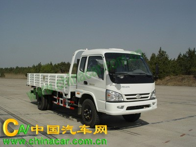 飞碟牌fd1052型载货汽车图片
