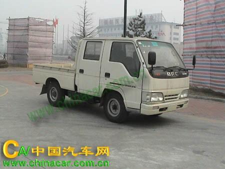 小型货车 轻型 微型 95马力 汽油 5吨以下 轻型载货汽车货车 BJ1039高清图片
