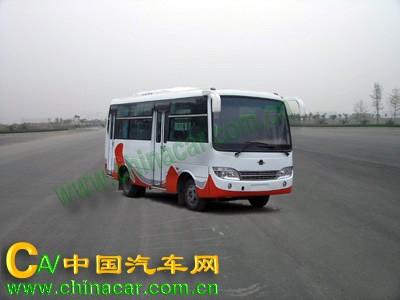 达宇牌DYQ6630A1型客车图片1