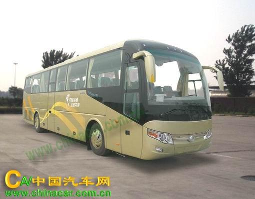 zk6129cr1三类宇通客车底盘