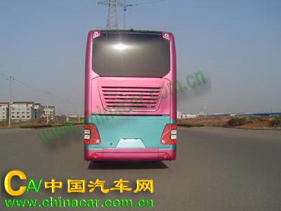 jnp6137wf青年牌豪华卧铺客车图片|中国汽车网