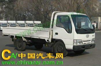 国二排放 小型货车 轻型 微型 82马力 柴油 5吨以下 载货汽车货车 CA高清图片