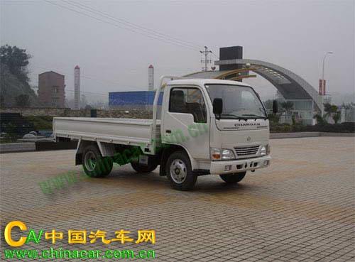 长安牌sc1030ad2型载货汽车图片