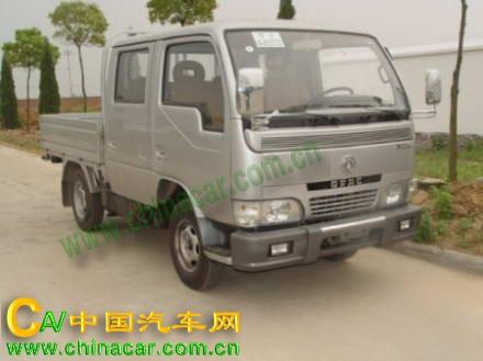 国二排放 小型货车 轻型 微型 90马力 柴油 5吨以下 载货汽车货车 EQ高清图片