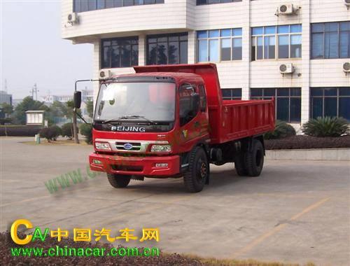 BJ4810PD3型北京牌自卸低速货车基本资料-BJ4810PD3北京牌自卸高清图片