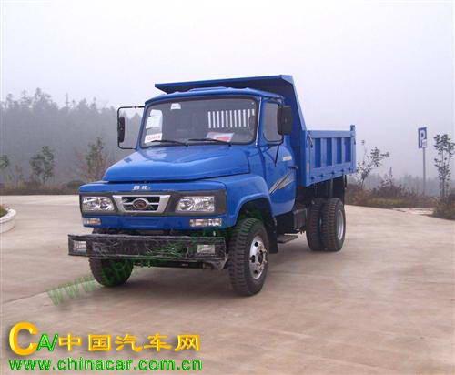 BJ2810CD21型北京牌自卸低速货车基本资料-BJ2810CD21北京牌自高清图片