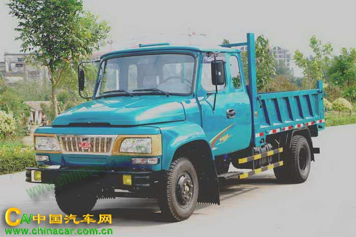 钦机农用 自卸 农用车 QJ5820CPD3 中国汽图片