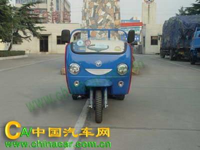 奔马农用三轮农用车 7yp-830b 图片 中国汽车网