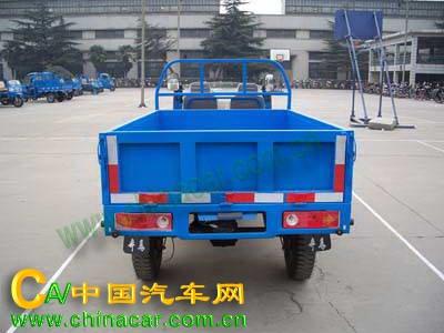 奔马农用三轮农用车 7yp-950c2 图片 中国汽车网