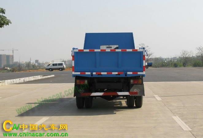 玄幻小�9lzgh��(9�d_桂花牌gh5815d-2型自卸低速货车图片