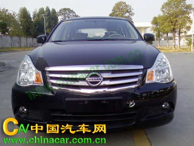 DFL7162ACC型轩逸牌轿车图片3