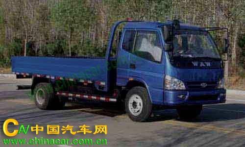 飞碟牌fd1083pks型载货汽车图片