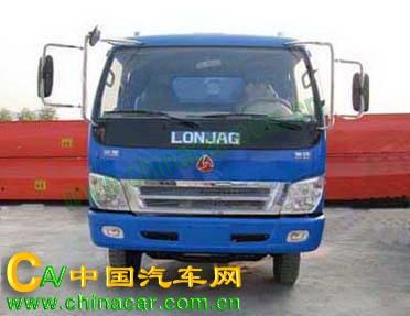 LJ5820PD型龙江牌自卸低速货车基本资料-LJ5820PD龙江牌自卸低高清图片