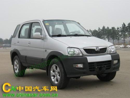 众泰牌客车由湖南江南汽车制造有限公司生产制造,该公司生产的众泰高清图片