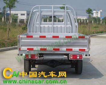 江淮牌mc1023dq型轻型载货汽车图片