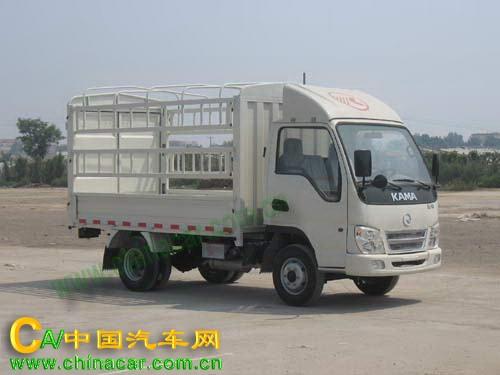 KMC5028D3CCQ凯马牌仓栅式运输车图片