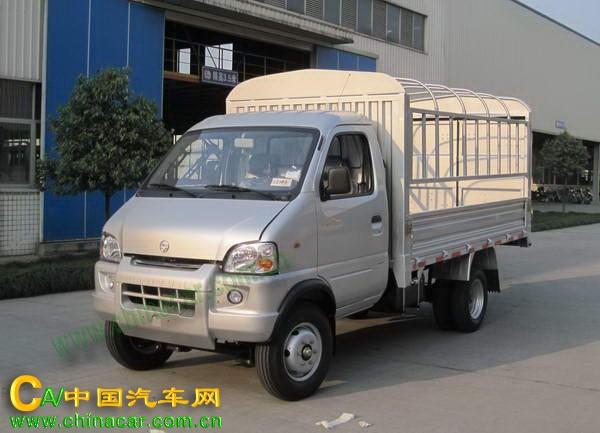 njp2310cs南骏仓栅农用车