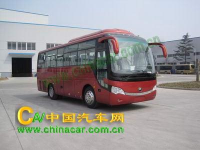 宇通zk6808hca客车报价 价格