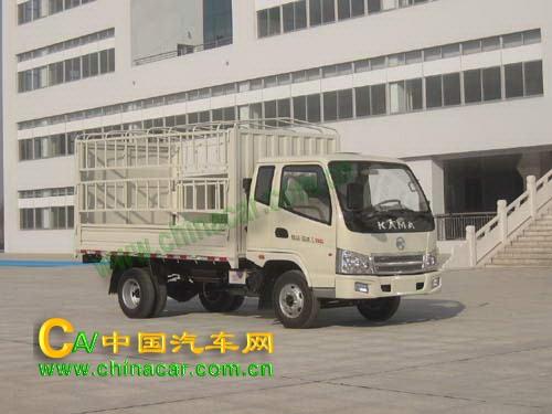 KMC5031CCY31P3凯马牌仓栅式运输车图片