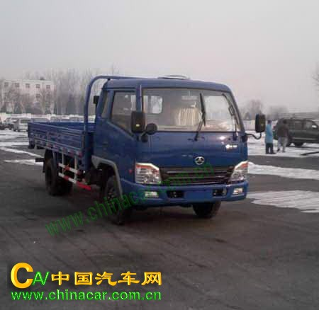 北京牌汽车图片北京牌载货车图片系列|BJ1074PPT41型北京牌普通货