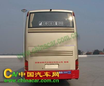 豪华卧铺客车图片|中国