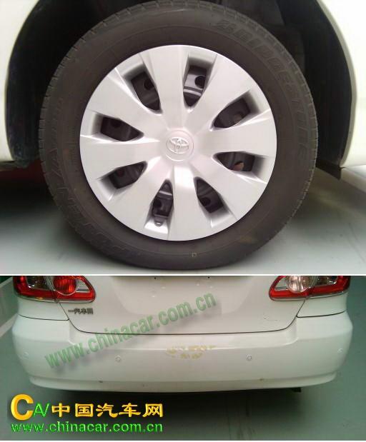 tv7164gmd丰田牌轿车图片|中国汽车网