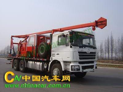 840k液氮泵车电路图