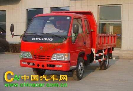 BJ1720PD5型北京牌自卸低速货车基本资料-BJ1720PD5北京牌自卸高清图片