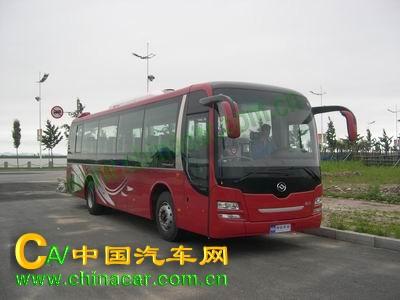 10.4米 24-45座黄海客车(dd6109k66)