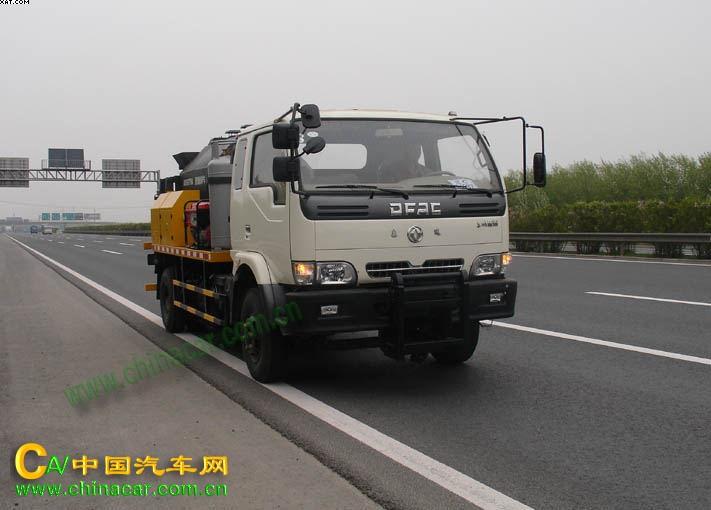 森远牌AD5090TYHA型沥青路面养护车图片1