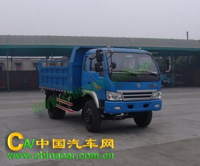 大运牌cgc3090pb2e3型自卸汽车图片