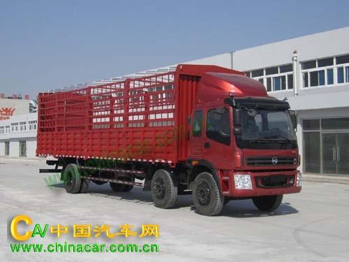 KMC5251CCY75P3凯马牌仓栅式运输车图片