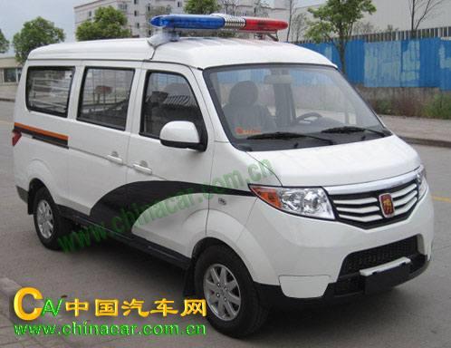 长安囚车SC5028XQCB囚车报价 价格高清图片