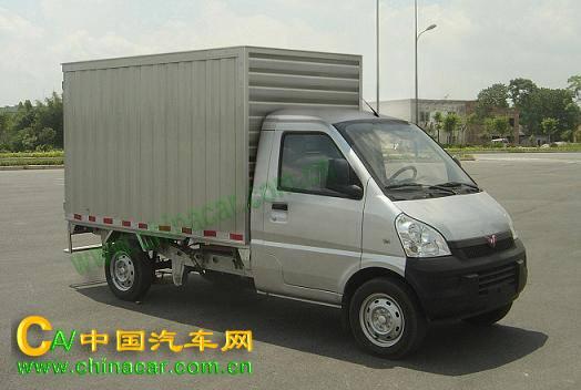 ����XXy�-yol_lqg5029xxybfa五菱厢式运输车图片