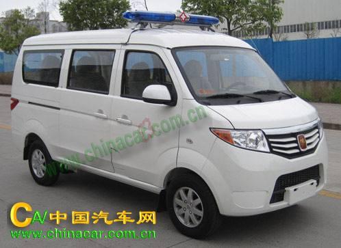 长安救护车 SC5028XJHB高清图片