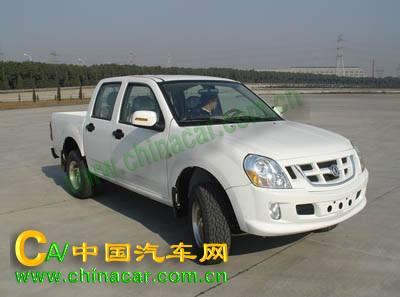 小型货车 轻型 微型 100马力 汽油 5吨以下 轻型载货汽车货车 EQ高清图片