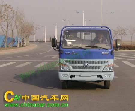 北京牌汽车图片北京牌载货车图片系列|BJ1070PPT41型北京牌普通货