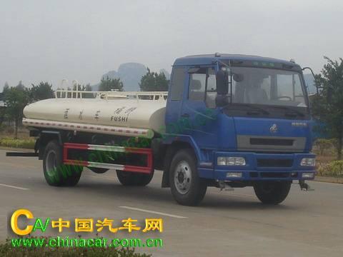 福狮牌LFS5120GSSLQ型洒水车图片1