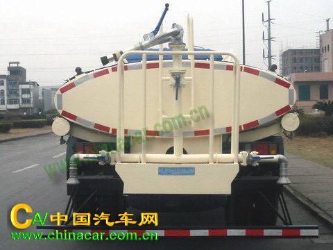 福狮牌LFS5120GSSLQ型洒水车图片2